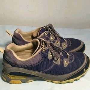 Ahnu Athletic Shoes Size 7